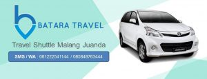 Travel Malang Juanda dan travel juanda malang