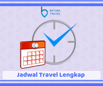 travel batu juanda
